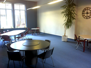Switch Coworking Charleroi