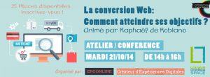 Conversion Web - OK FB