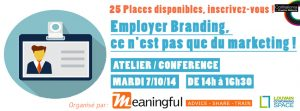 Employer Branding - OK FB