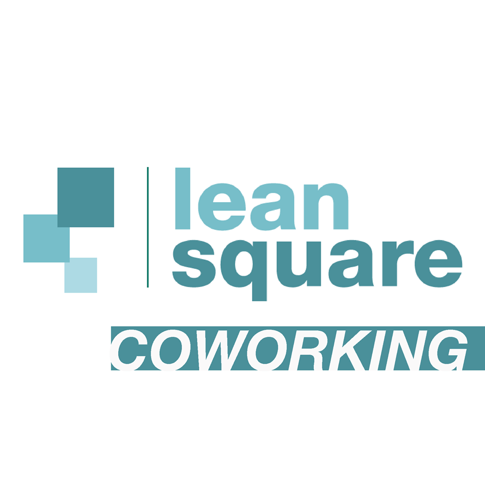 LeanSquare Coworking logo